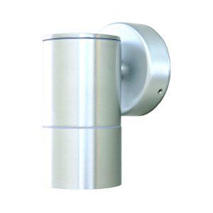 Anodized Aluminium Exterior Fixed Down - EXTFDAA