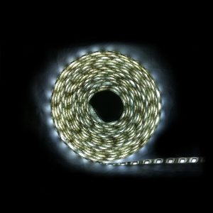 LED IP68 Strip Light 5m Pure White SB1 5050 - LEDIP68SB1PW