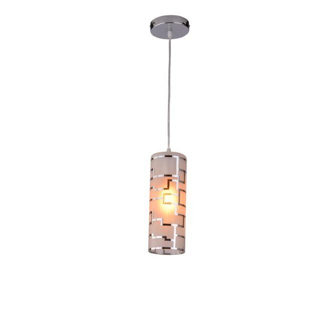 Flexis 1 Light Pendant - P1223FLEXIS1lt