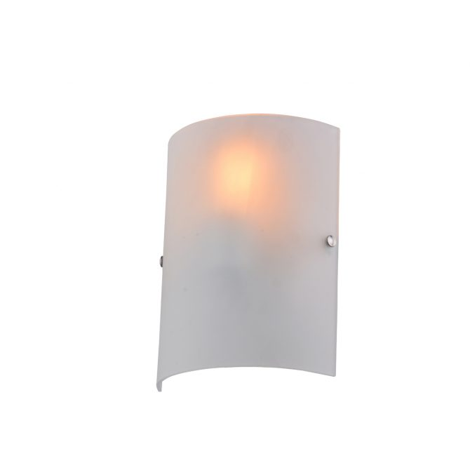 Frost Wall Light - W005FROST