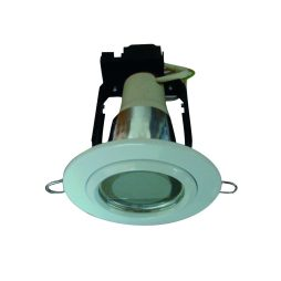 Vertical E27 Downlight